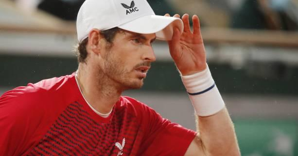 Tennis - ATP - Cologne - Cologne : Fernando Verdasco sort Andy Murray