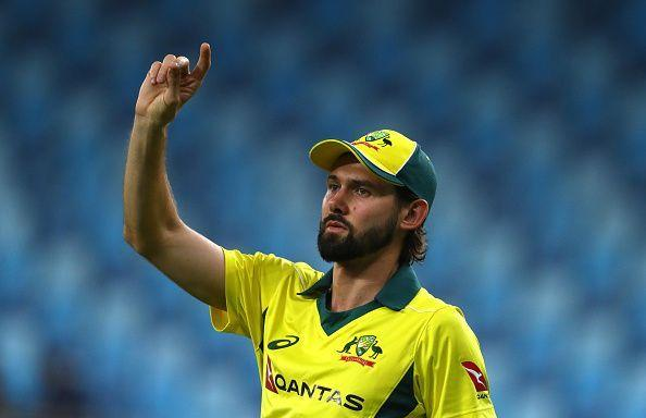 Pakistan v Australia - ODI Series: Game 5
