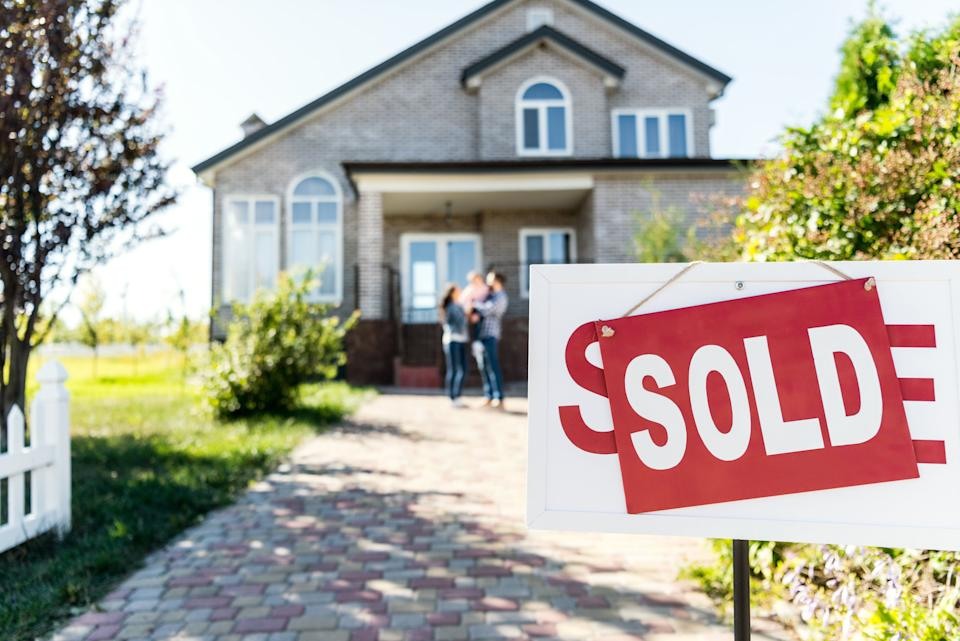 Buying a home may not be the smartest investment once youconsider the related costs, such as mortgage interest, taxes and maintenance. (Photo: LightFieldStudios via Getty Images)