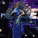 """<p>Since each episode is pre-recorded, even fellow contestants are <a href=""""https://www.eonline.com/news/1016590/the-masked-singer-reveals-intense-secret-keeping-measures-in-behind-the-scenes-video#photo-949399"""" rel=""""nofollow noopener"""" target=""""_blank"""" data-ylk=""""slk:kept in the dark about who is eliminated"""" class=""""link rapid-noclick-resp"""">kept in the dark about who is eliminated</a> each week. It isn't until the <a href=""""https://www.eonline.com/news/1008170/margaret-cho-on-life-after-the-masked-singer-it-s-like-bird-box"""" rel=""""nofollow noopener"""" target=""""_blank"""" data-ylk=""""slk:show is aired on TV"""" class=""""link rapid-noclick-resp"""">show is aired on TV</a> that contestants find out who they were competing against.</p>"""