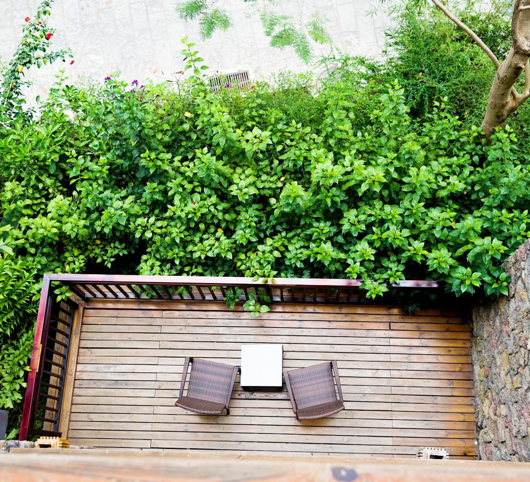 "<p>Even the tiniest balconies (and budgets!) deserve to be turned into an oasis, and some small <a href=""https://www.housebeautiful.com/shopping/furniture/a27043357/best-outdoor-furniture/"" target=""_blank"">outdoor furniture</a> can really help you make the most of your <a href=""https://www.housebeautiful.com/room-decorating/outdoor-ideas/g26136212/small-backyard-ideas/"" target=""_blank"">outdoor space</a>. Whether you want to start your morning with breakfast in the sun, lounge all day with a cup of tea and a good book, or hang out all night with friends and a <a href=""https://www.housebeautiful.com/shopping/best-stores/a27076605/tj-maxx-water-bottles-of-wine/"" target=""_blank"">bottle of wine</a>, these balcony furniture sets have you covered in a variety of styles and colors-and they're all under $400, too.</p>"