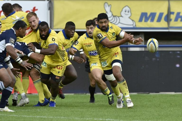 Sevens specialists Veredamu, Barraque guide Clermont to Agen win