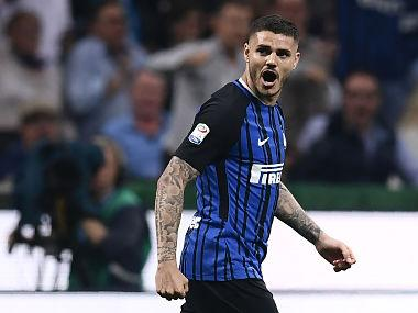 FIFA World Cup 2018: Inter Milan striker Mauro Icardi left out of Argentina's 23-man squad