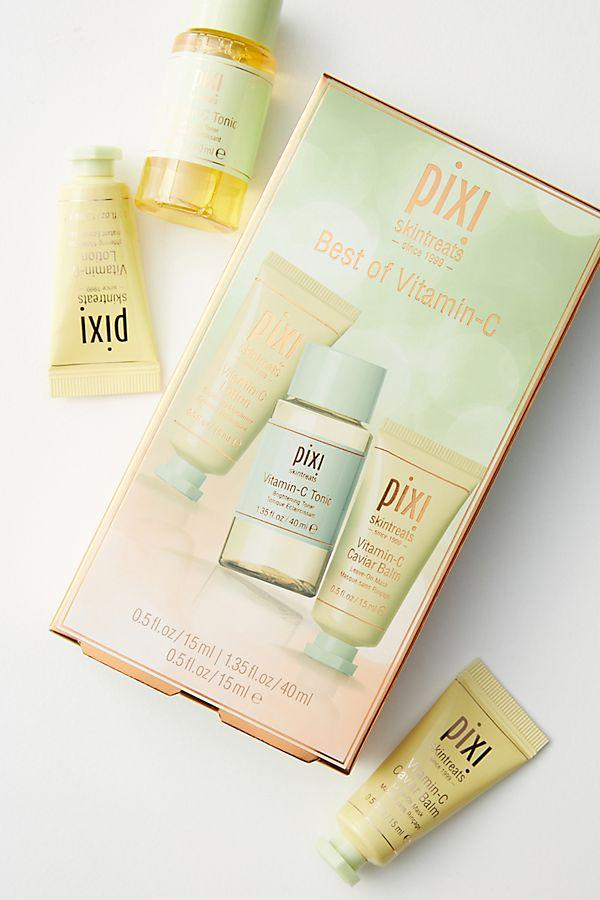Pixi Best Of Vitamin C Gift Set