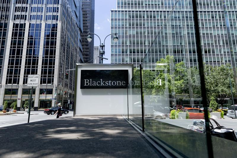 Blackstone andApollo Make the Case for Opening Buyout Funds to Masses