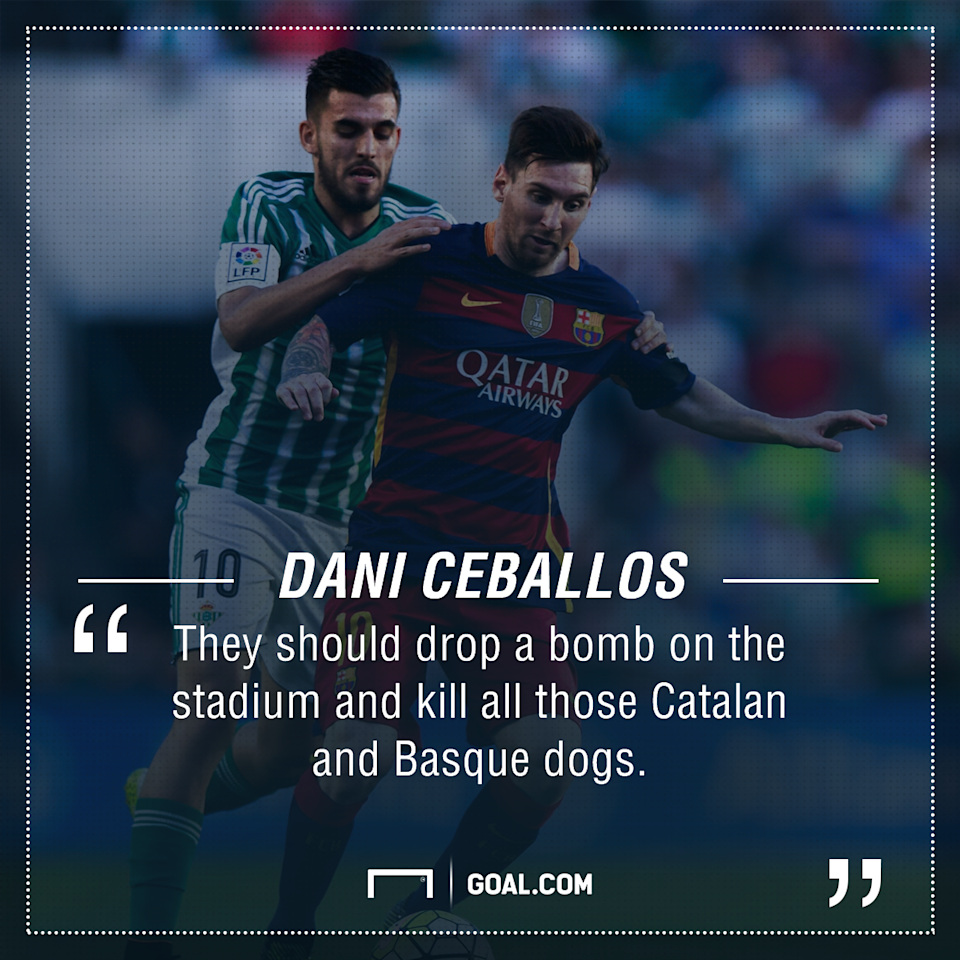 The outspoken Betis midfielder underlined just why he could be bound for the Bernabeu with a stunning display for Spain's U-21s on Tuesday