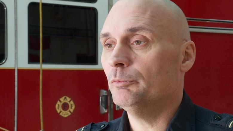 'We miss her': Fort McMurray firefighter grapples with daughter's death during wildfire evacuation