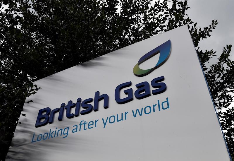 British Gas, whose parent company Centrica was among nearly 1,800 who told the Government of possible major job losses in June (REUTERS)