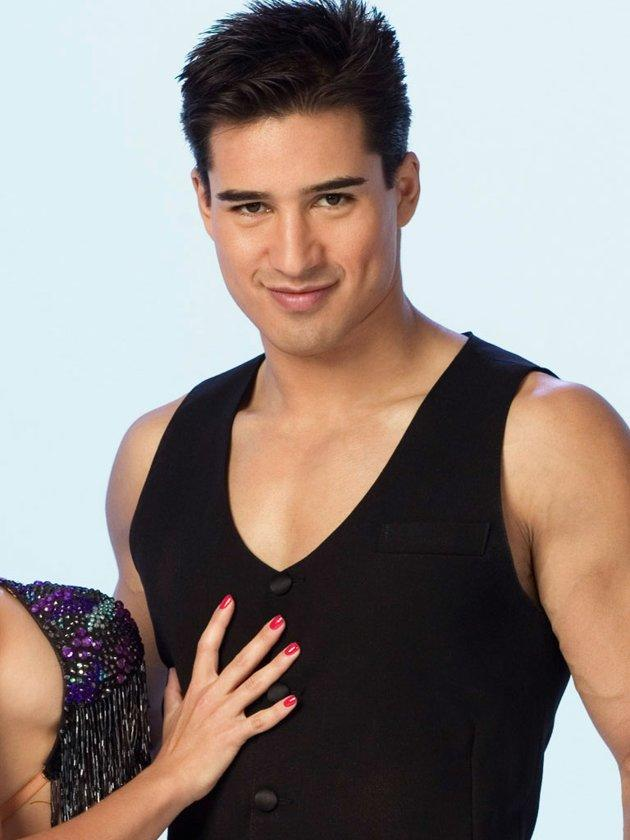 """Extra"" host Mario Lopez was a fan favorite on ""DWTS"" Season 3, so it seemed only natural that he would return for the ""All-Stars."" Despite fan campaigns to get him on the upcoming season, the TV host said that he was ""really busy"" and wouldn't be able to work in the show's grueling schedule. However, he later backtracked and said that he had never said ""never"" to the show, only that he didn't know if he could work it into his current workload."