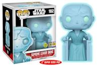 <p>The First Order's supreme leader is awfully cute in his Funko form (Photo: Funko) </p>