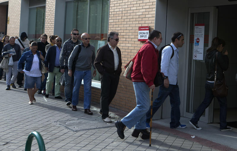 UN: Global youth unemployment rate is rising