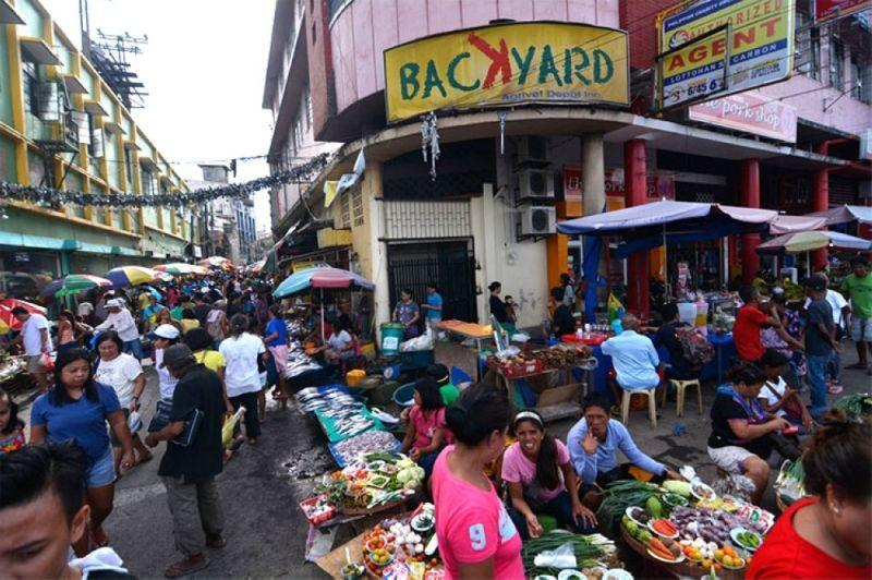 P32.7M collection from Cebu City markets