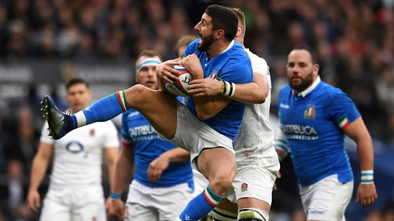 epaselect BRITAIN RUGBY SIX NATIONS