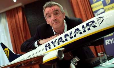 Ryanair Credits Customer Focus For Growth
