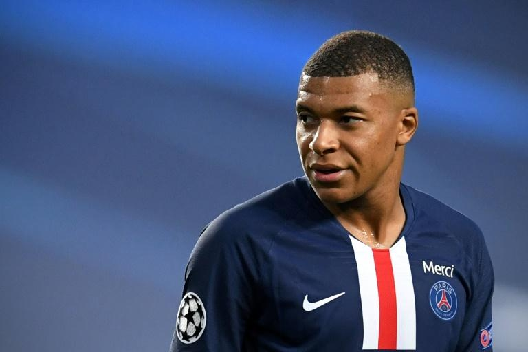 Mbappe hoping for all-French Champions League final after PSG go through