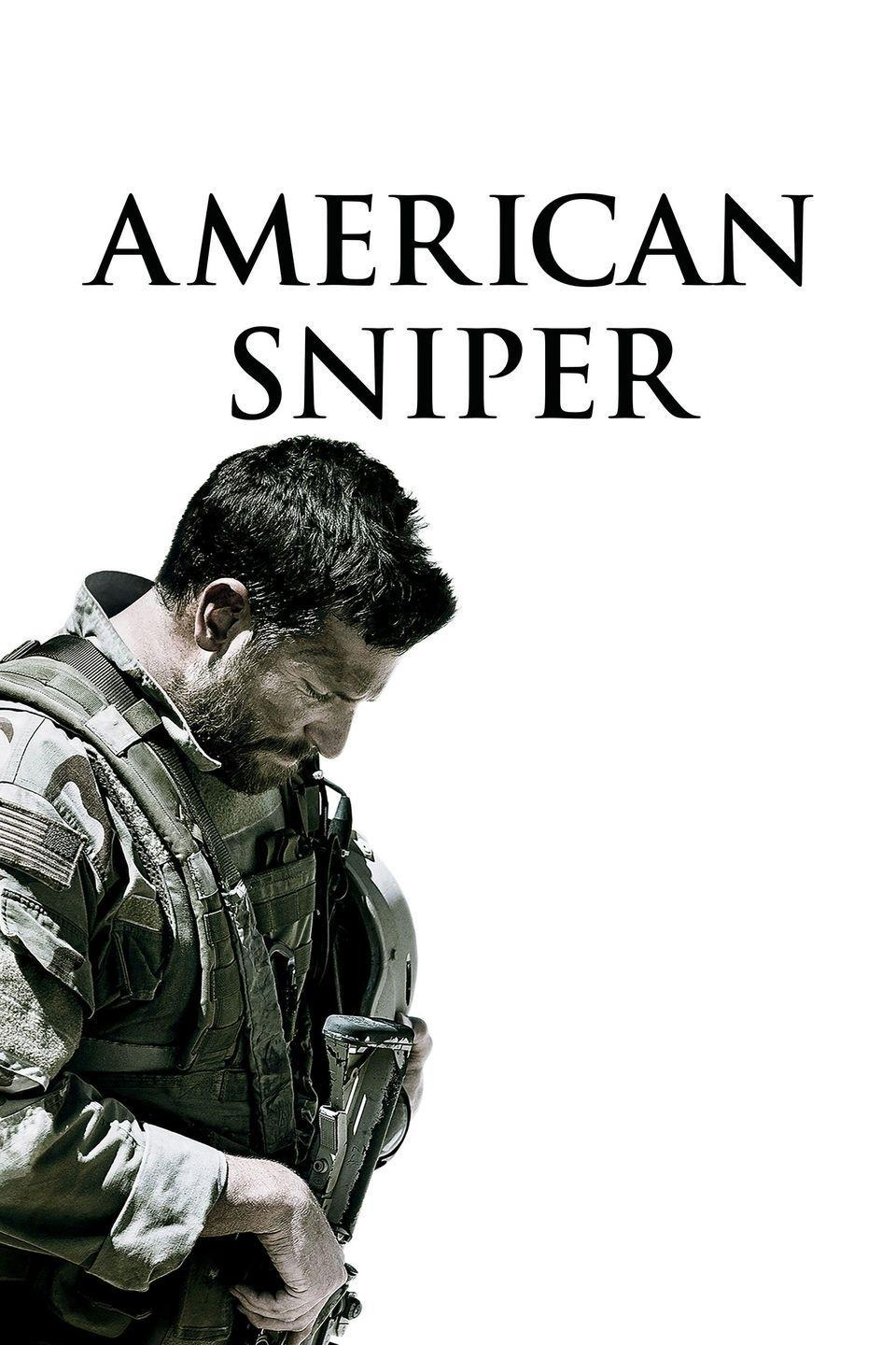 "<p><a class=""link rapid-noclick-resp"" href=""https://www.amazon.com/American-Sniper-Bradley-Cooper/dp/B00RFHVCFI?tag=syn-yahoo-20&ascsubtag=%5Bartid%7C10070.g.36096919%5Bsrc%7Cyahoo-us"" rel=""nofollow noopener"" target=""_blank"" data-ylk=""slk:STREAM NOW"">STREAM NOW</a></p><p>Based on the memoir <em>American Sniper: The Autobiography of the Most Lethal Sniper in U.S. Military History</em> by Chris Kyle, this biographical drama stars Bradley Cooper as Kyle, who became the deadliest marksman in U.S. military history from four tours in the Iraq War. Though celebrated for his achievements, this film explores the emotional toll those four tours took on Kyle's life. </p><p>__________________________________________________________</p><p><em><a href=""https://subscribe.hearstmags.com/subscribe/womansday/253396?source=wdy_edit_article"" rel=""nofollow noopener"" target=""_blank"" data-ylk=""slk:Subscribe to Woman's Day"" class=""link rapid-noclick-resp"">Subscribe to Woman's Day</a> today and get <strong>73% off your first 12 issues</strong>. And while you're at it, <a href=""https://subscribe.hearstmags.com/circulation/shared/email/newsletters/signup/wdy-su01.html"" rel=""nofollow noopener"" target=""_blank"" data-ylk=""slk:sign up for our FREE newsletter"" class=""link rapid-noclick-resp"">sign up for our FREE newsletter</a> for even more of the Woman's Day content you want.</em></p>"