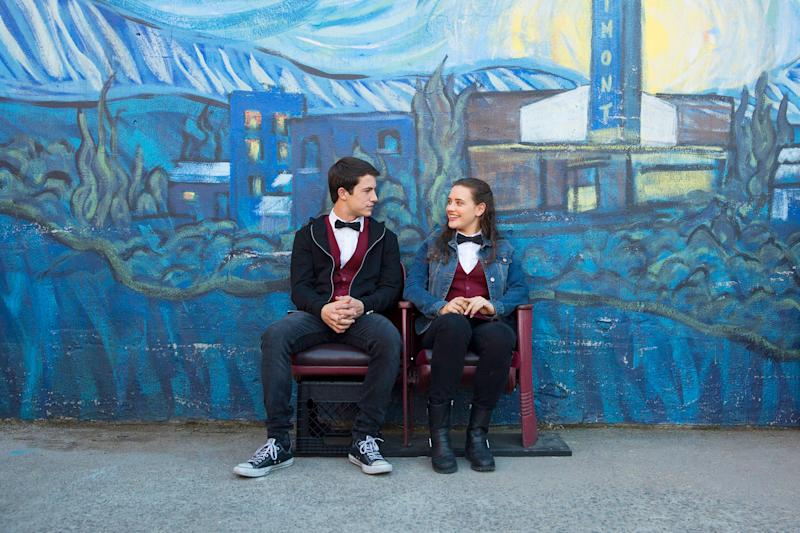 Netflix's 13 Reasons Why Renewed for Second Season