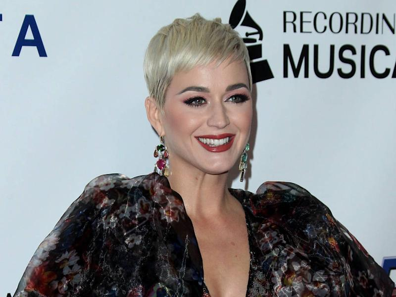 Katy Perry's parents avoiding contact with pregnant singer over coronavirus fears