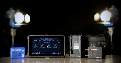 Atomos acquires timecode systems to make multicamera shoots and audio synchronization simpler and more efficient for users
