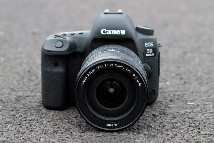 Shoot Like A Rebel Or A Pro With The Best Canon Cameras