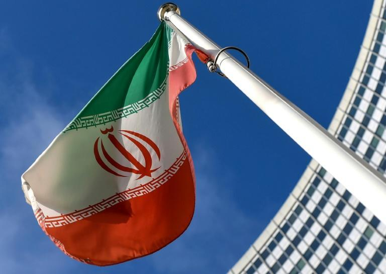 Participants in the accord over Tehran's nuclear ambitions -- including China, France, Germany, Russia, and Britain -- will meet in-person on April 6, 2021 in Vienna