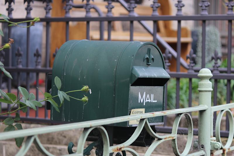 A file photo of a letter box. Source: File/Getty Images