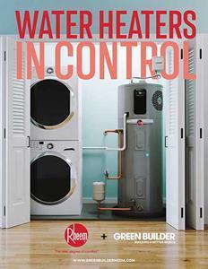 This new ebook is not just about water heaters, it's about how electric water heaters are the pathway to greater efficiency and the future of electrified homes.