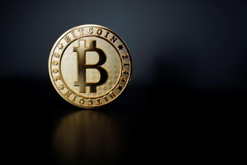 Bitcoin rebounds after U.S. regulator gives green light to futures contracts