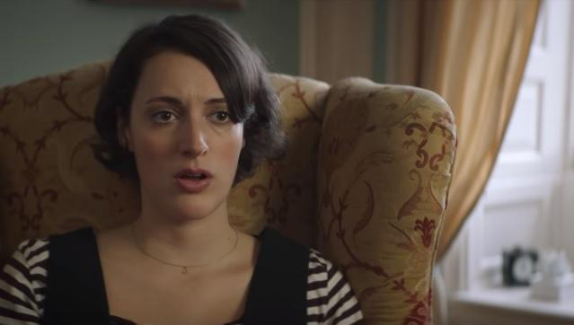 'Fleabag' is set to end after its second season (BBC)