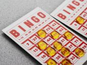 <p>Bingo players aren't necessarily known to be a rambunctious crowd, but the state of North Carolina seems to think they have the potential to be. Here, serving alcohol at a bingo game is not allowed.</p>