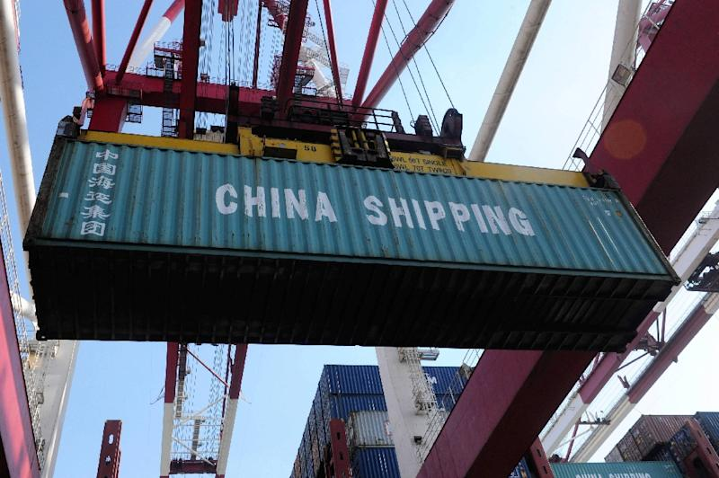 China's June exports, imports fall more than expected