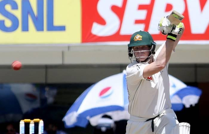 Smith remains steady as Jadeja strikes