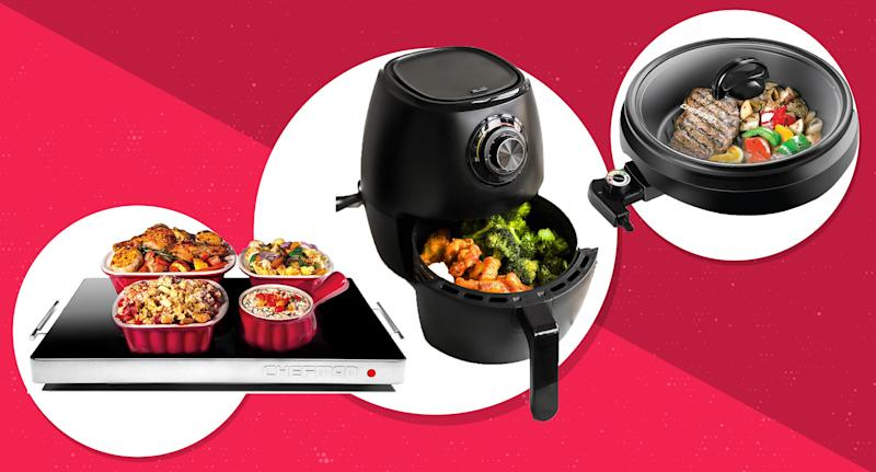 Make cooking even more fun with new kitchen toys up to half off. (Photo: Amazon)