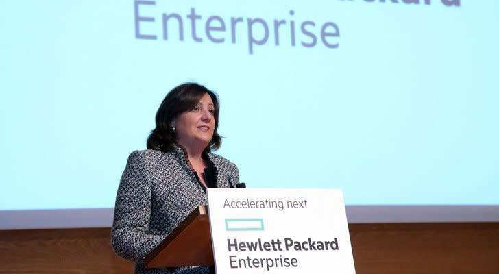 Dividend Growth Stocks to Buy: Hewlett Packard Enterprise (HPE)