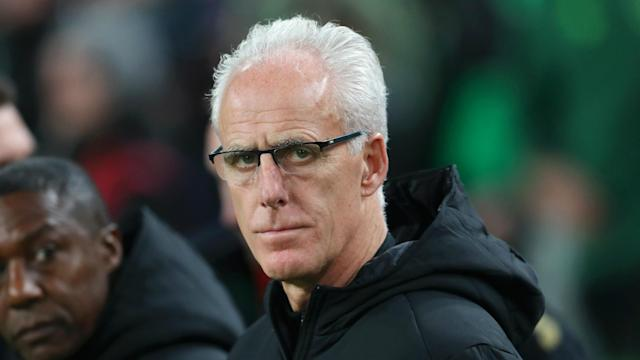 Despite missing out on automatic qualification, Republic of Ireland boss Mick McCarthy remains convinced they can reach Euro 2020.