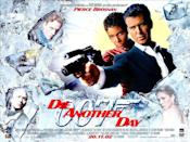 Invisible cars. Need we say more about Pierce Brosnan's 007 swansong? (Eon/MGM)