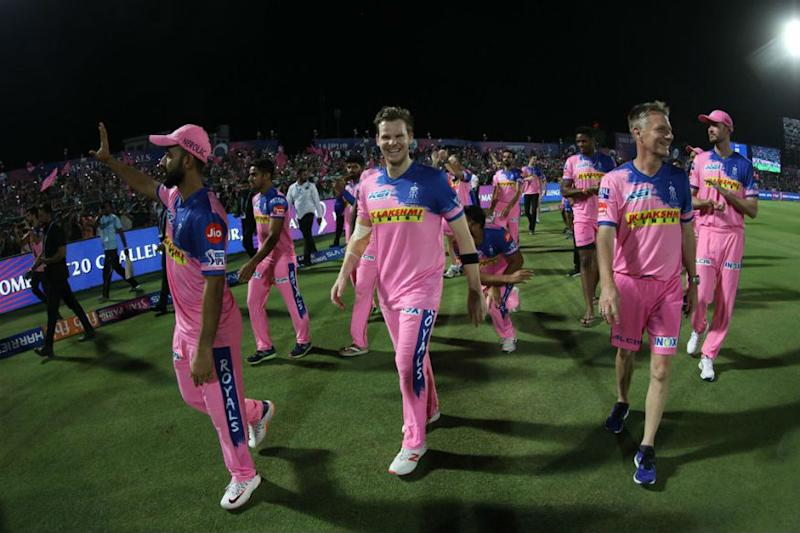 Rajasthan Royals Launch Strategy to Include Guwahati in IPL