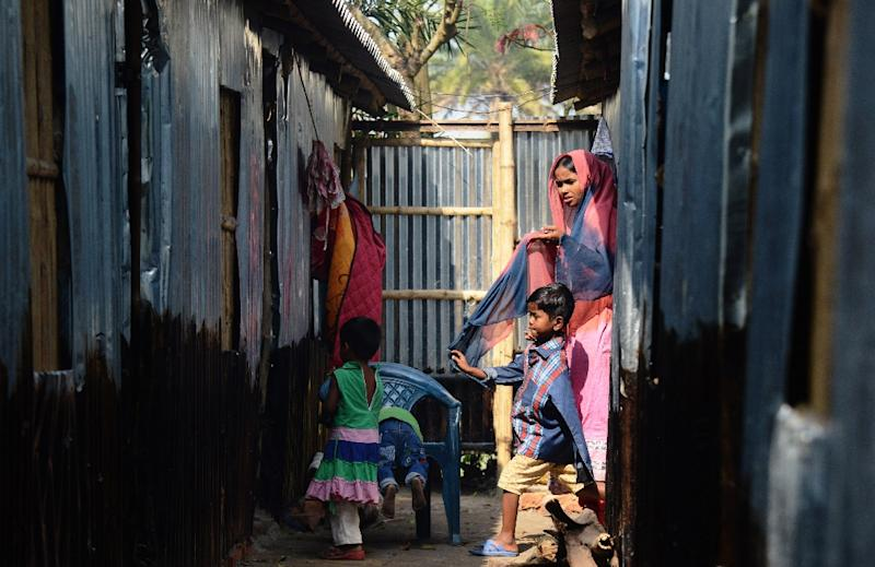 Many of the 750,000 Rohingya refugees in Bangladesh say they have no desire to return to Myanmar