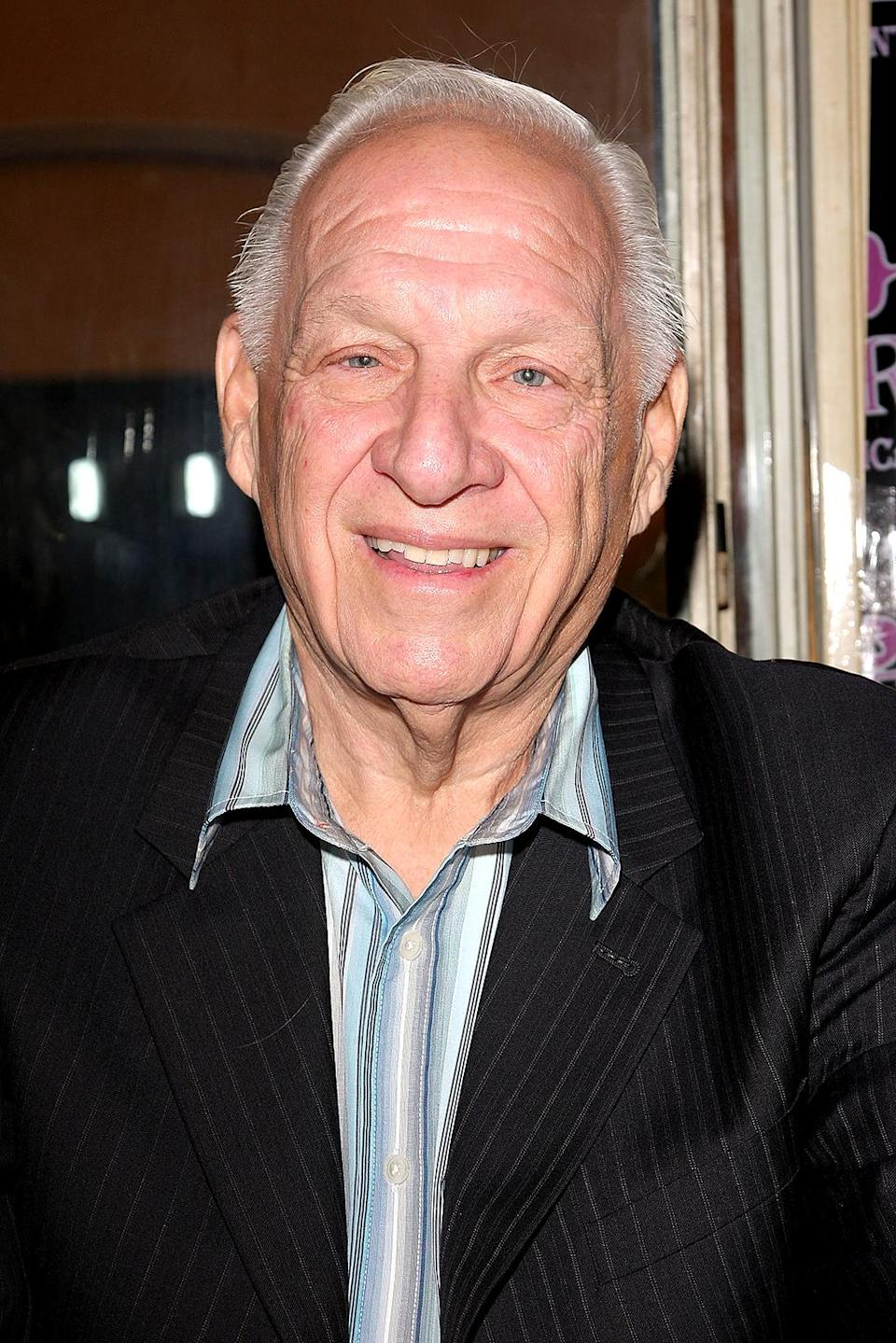 Jerry Heller was a music manager and businessman best known for managing N.W.A and Eazy-E, with whom he co-founded Ruthless Records. Paul Giamatti portrayed him in the biopic 'Straight Outta Compton' last year. Heller passed away Sept. 2 after suffering a heart attack while driving, which resulted in a car accident. He was 75. (Photo: Victor Chavez/WireImage)