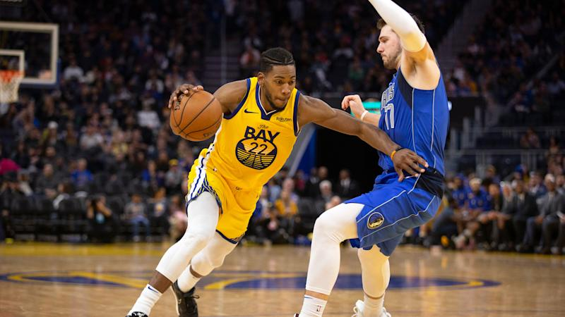 Warriors vs. Mavericks live stream: How to watch NBA game online, on TV