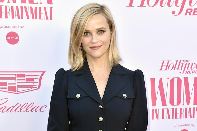 Reese Witherspoon to present girl-power BBC nature series Fierce Queens for Quibi