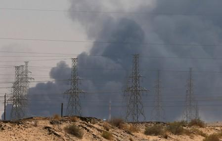 Reactions to attack on Saudi oil facilities