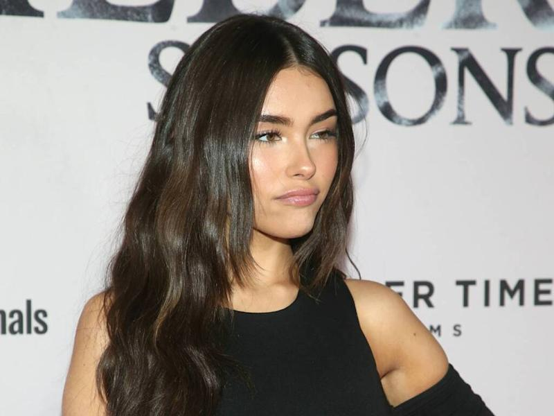 Madison Beer opens up about borderline personality disorder