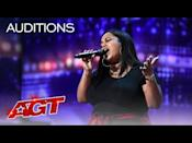 "<p>Shaquira went from serving tables to serving up pure magic on the <em>AGT</em> stage, performing Gretchen Wilson's ""Redneck Woman"" with style, personality, and spot-on vocals. We're sure she'll deliver an equally strong number when she takes the stage next.</p><p><a href=""https://www.youtube.com/watch?v=RtKW7wyaJa4"" rel=""nofollow noopener"" target=""_blank"" data-ylk=""slk:See the original post on Youtube"" class=""link rapid-noclick-resp"">See the original post on Youtube</a></p>"