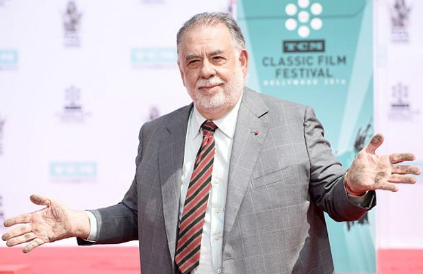 Francis Ford Coppola Doubles Down on Scorsese's Diss of Marvel Films: 'Despicable'