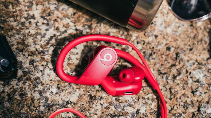 Feeling lonely? You won't with these earbuds.