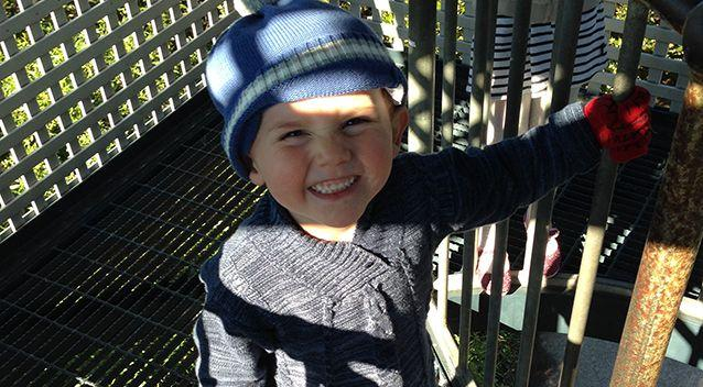 William was a foster child at the time of his disappearance. Source: AAP