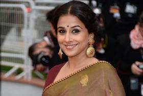 Vidya Balan to debut as a producer for short film 'Natkhat'