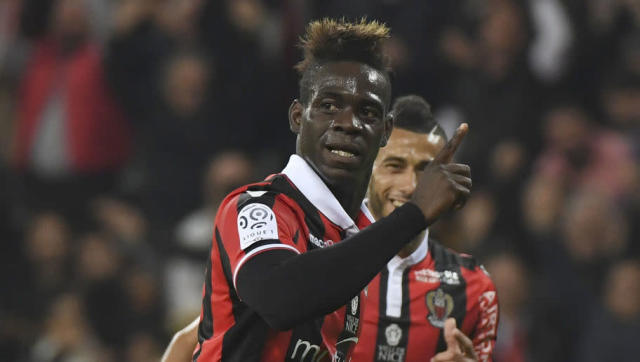 <p>Monaco is going to win the title this season, and they can thank Nice for it. </p> <br><p>In Ligue 1's main event of the weekend, Nice kept their home invincibility and brought down an unbeaten PSG side who were unbeaten in the league in 2017. Nice's great evening began with a goal from their star striker Mario Balotelli, who reached an impressive 14 league goals this season thanks to this one, equalling his career best in a season (2013-14 Serie A with AC Milan). </p> <br><p>Nice, bringing legends back to life since...well, since last season really. </p> <br><p>Anyway, with this defeat, Paris drops three way-too-crucial points in the title race and with Monaco still having a game in hand, it's more than likely that they will lift the trophy this season. </p> <br><p>A season made brilliant also thanks to the emergence of Kylian Mbappé. Monaco's prodigy scored once again this weekend against Toulouse (1-3), becoming the youngest player ever to reach 15 league goals in European top five (18 years, 130 days). Not bad for a first season. </p>