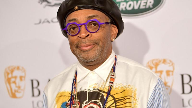 Spike Lee 'Shocked' to Be Named Cannes Film Festival Jury's First Black President